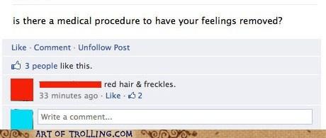 facebook feelings feels ginger