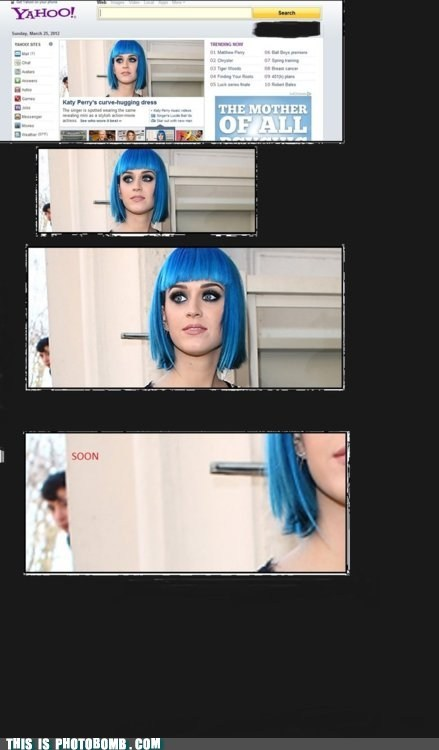 creepy sneakers katy perry lol news SOON yahoo - 6108498432