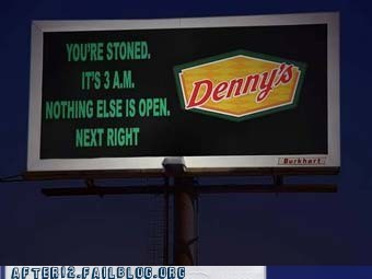 3am dennys stoned - 6108514560
