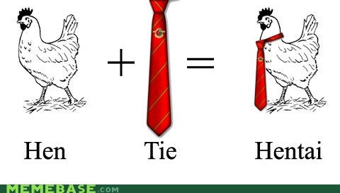 hen,its-math,ive-seen-enough-japanese-entertainment,tie