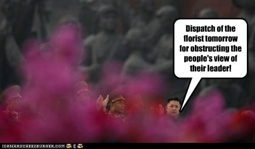 kim jong-un North Korea political pictures
