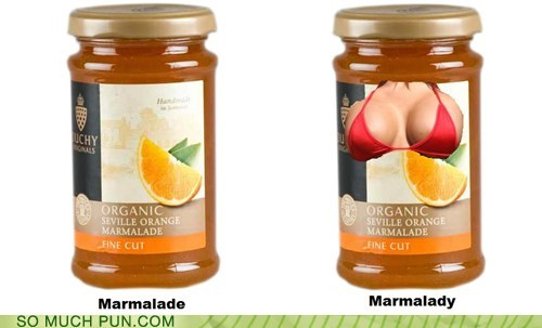 bewbs lady literalism marmalade shoop similar sounding suffix - 6113223680