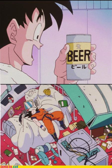 alcohol beer best of week drinking lightweight TV - 6115393024
