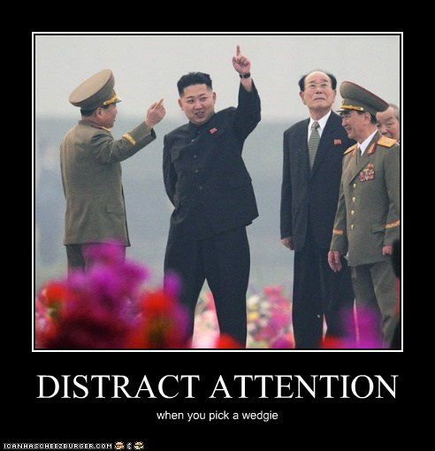 kim jong-un North Korea political pictures - 6115458304