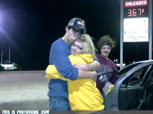 Awkward,car,couple,gas,i dont even,squeegee,what,wtf