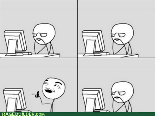 computing I see what you did there internet Rage Comics