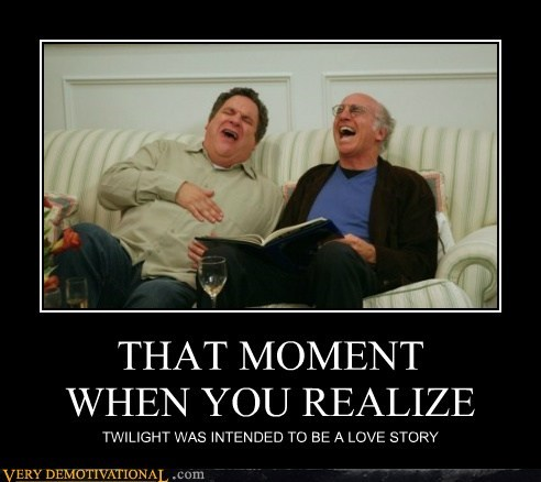 hilarious,love story,twilight,wtf
