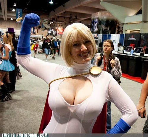 bazongas,cosplay,costume,girls,Super