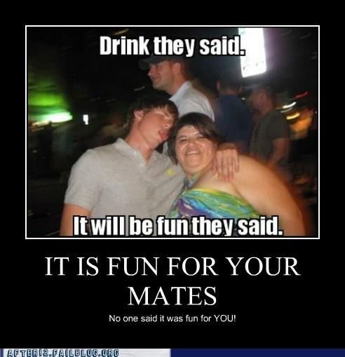 drunk lightweight mates - 6119364352
