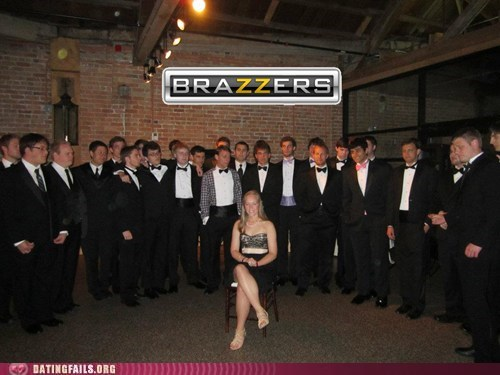 brazzers,one girl,too many guys