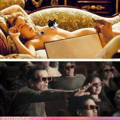 3d,bewbs,draw me like one of your,kate winslet,magic,titanic,touch