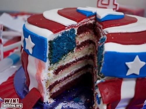 cake captain america superheroes - 6120687104