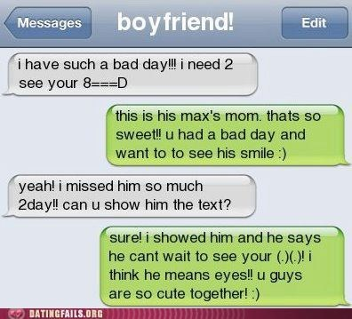 emoticons show him the text texting - 6120751616