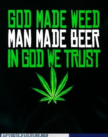 420 baked blazed ganja green herb in god we trust marijuana pot stoned stoner weed - 6120911104