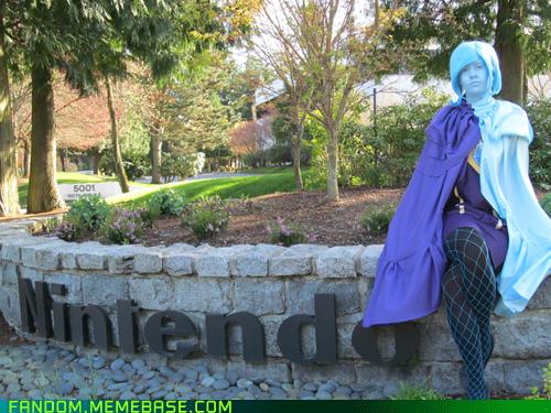cosplay Fi legend of zelda nintendo video games - 6121013248