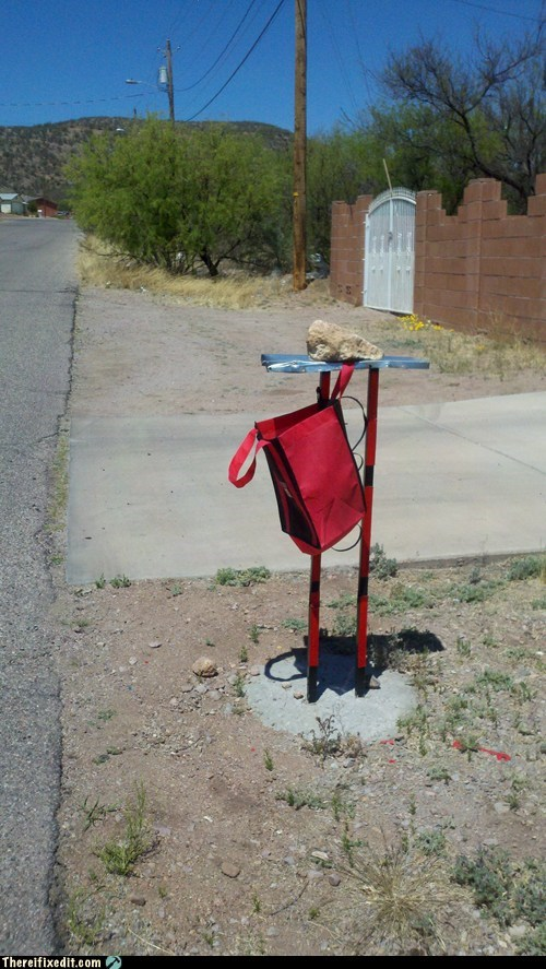mail mailbox postal service - 6121289984