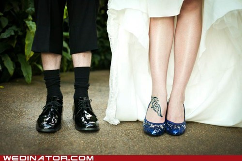 funny wedding photos - 6121733888