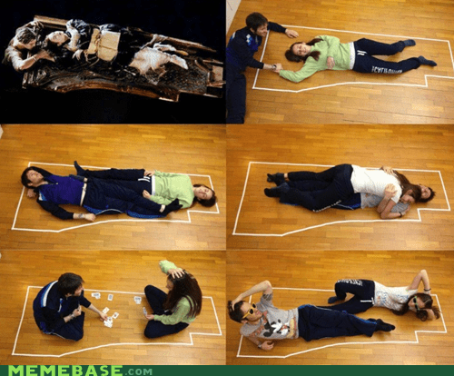 Titanic: How Jack Could Have Survived