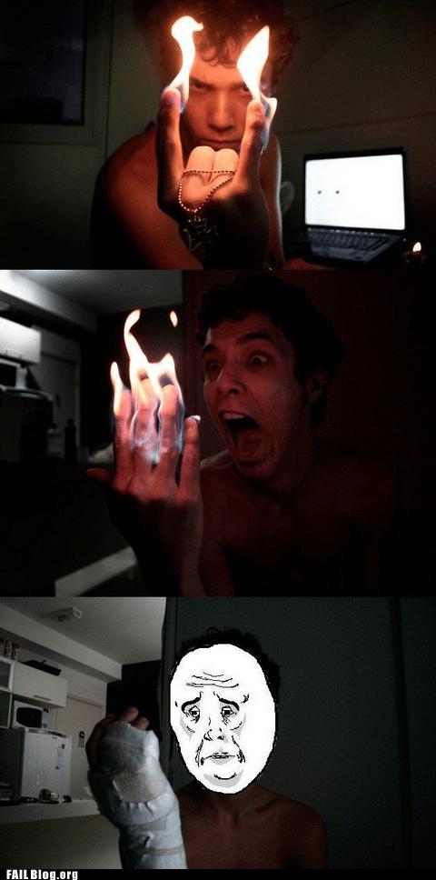 burns devil fail nation fire m okay face - 6124766464