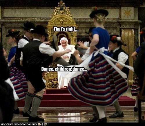 political pictures Pope Benedict XVI - 6124949248