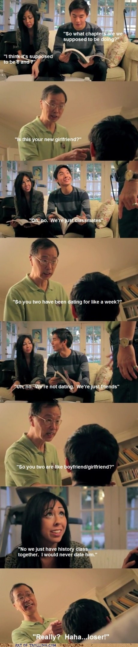 blocked,dad,kevjumba,relationships,youtube