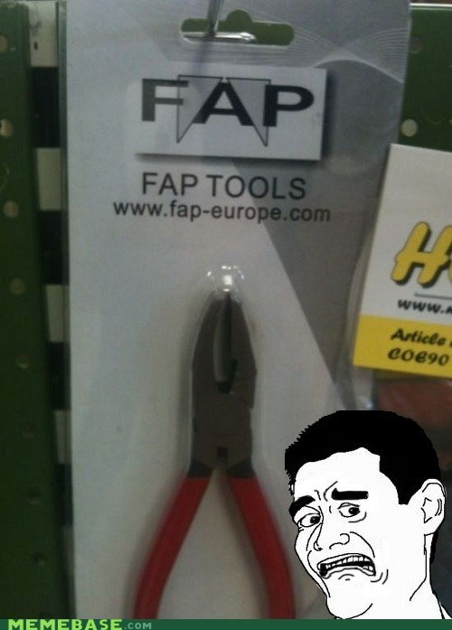 do not want fap Memes tools - 6124991488