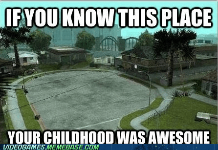 awesome childhood Grand Theft Auto havoc the feels - 6125098240