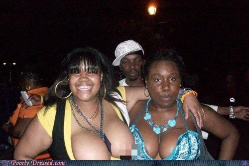 bewbs,club,nip slip,wardrobe malfunction,whoops