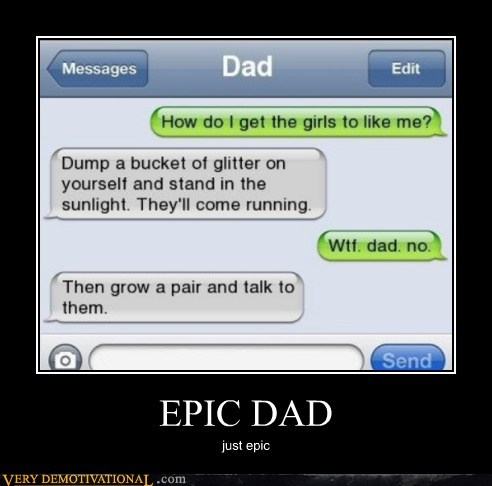 epic dad,hilarious,son,twilight