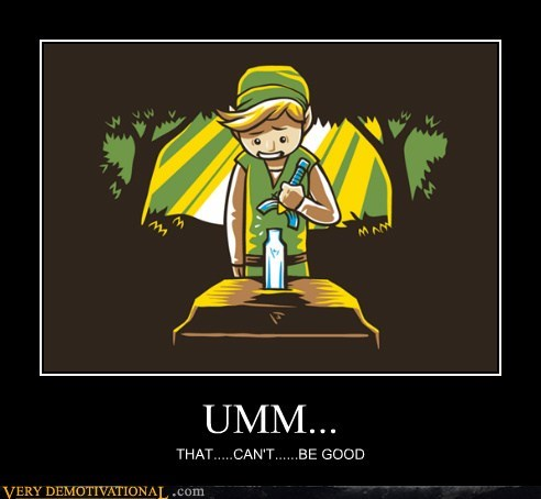 art broke hilarious link master sword oops - 6127226368