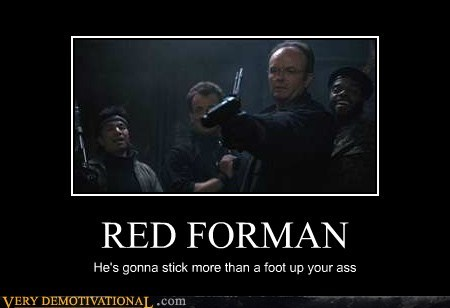 hilarious Movie Red Forman that 70s show - 6128130048