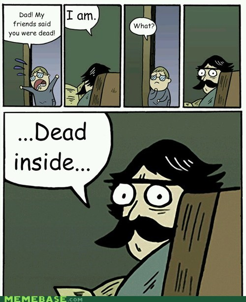 dead friends stare dad - 6128317184