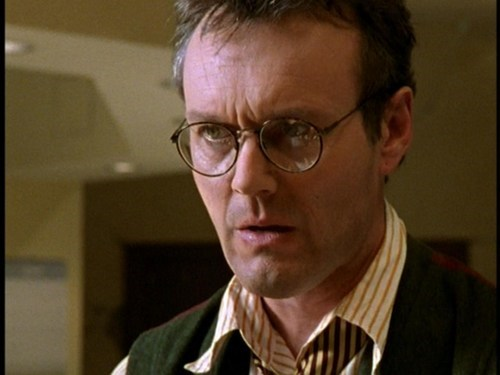 Anthony Stewart Head,Buffy the Vampire Slayer,giles,Joss Whedon,ripper,spinoff,tv shows