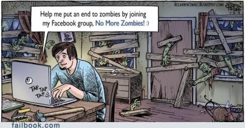 like zombie - 6128694272