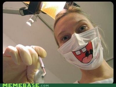 best of week,dentists,derp,teeth,wtf