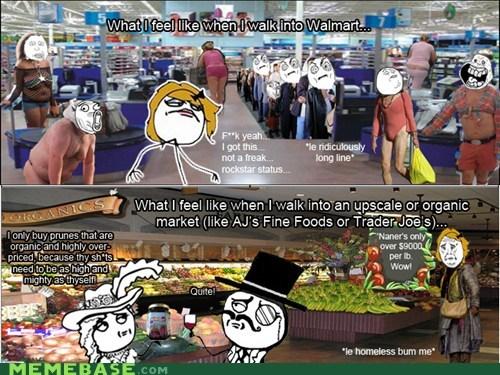 meme mart organic Rage Comics shopping smart trader joes - 6129481216
