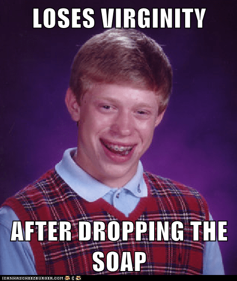 Memes prison soap virginity - 6129639424