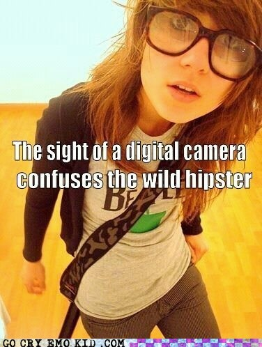 confuse,digital camera,hipsterlulz,wild