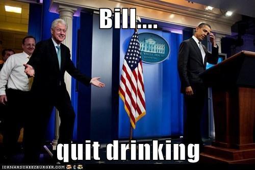 barack obama bill clinton political pictures - 6130644736