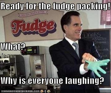 Mitt Romney Republicans - 613091072