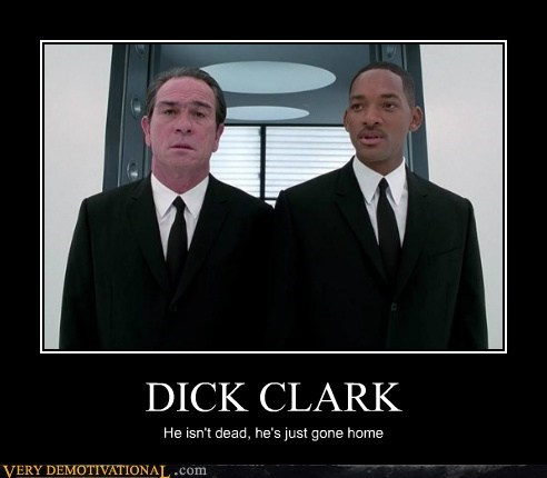 dick clark,hilarious,men in black,wtf