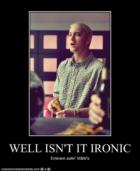 celeb,demotivational,eminem,funny,Music