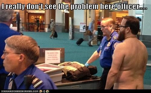 airport security,nudity,political pictures,TSA