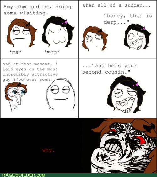 family keeping it in the family Rage Comics raisin rage relationships - 6133371392