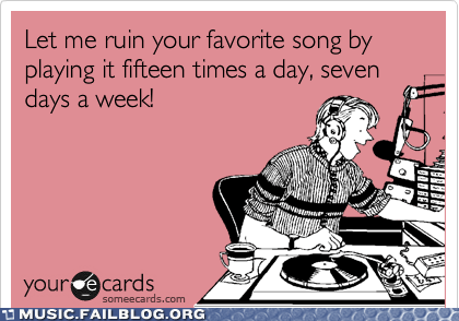 ecard,radio,repeat