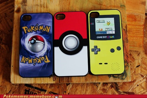 awesome game boy iphone IRL - 6134168576