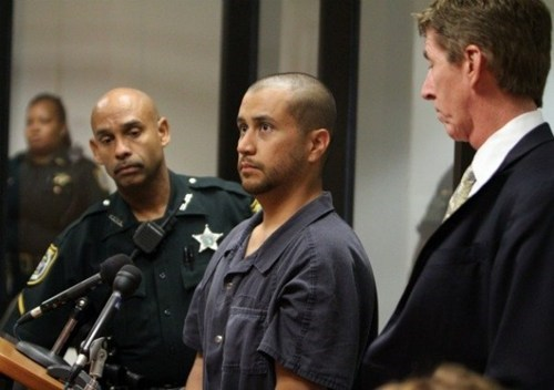 George Zimmerman,Photo,Trayvon Martin