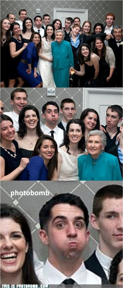 all together now bubbleface family photo family portrait Reframe - 6134632192