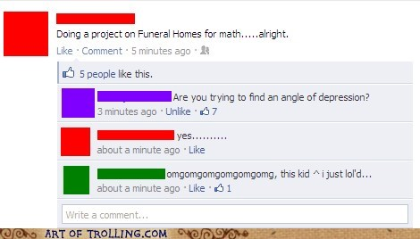 homework Angles funeral math - 6135250432