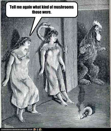 art creepy funny historic lols illustration wtf - 6135370752